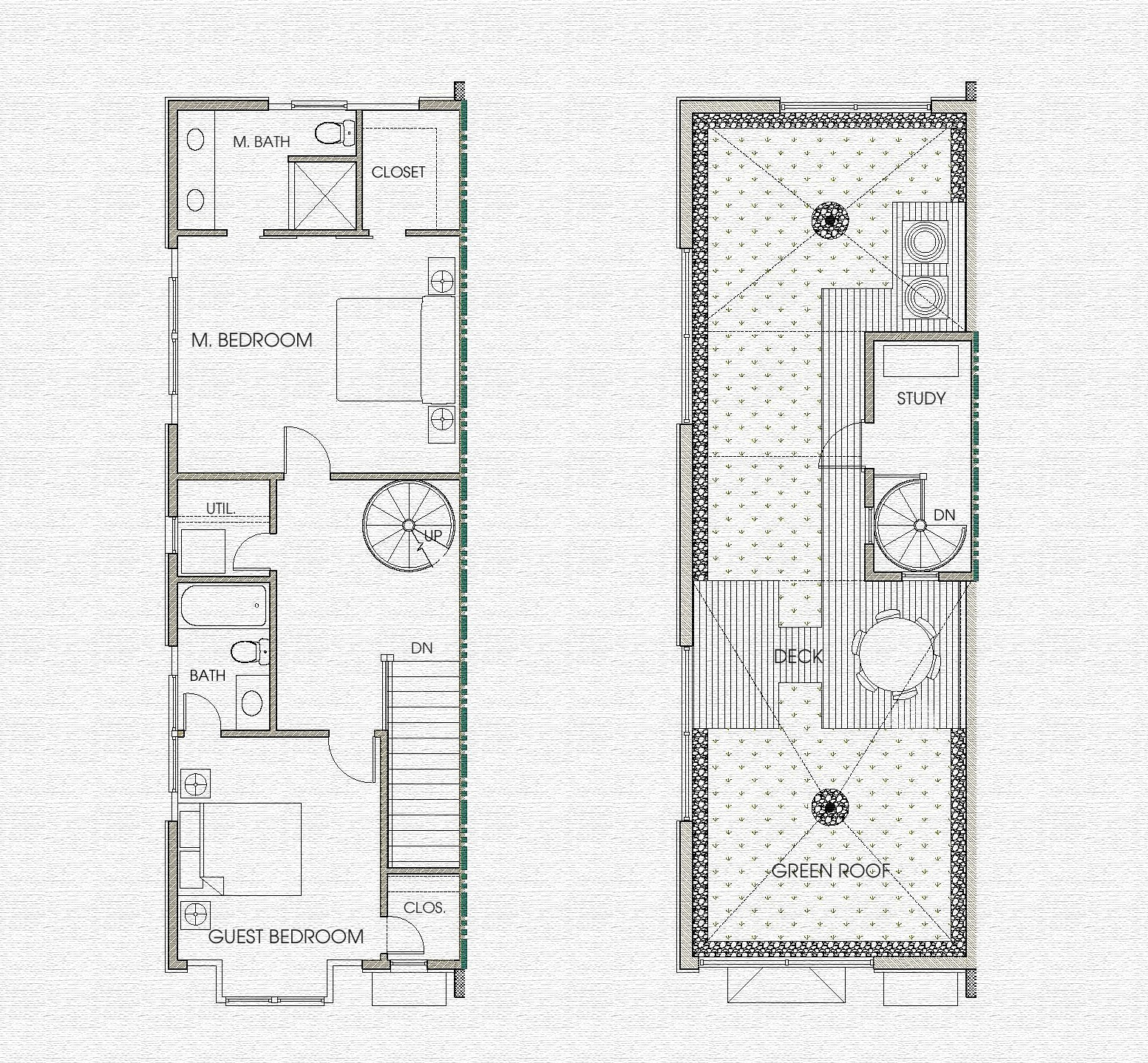 62 Gadsden Floor Plans 3